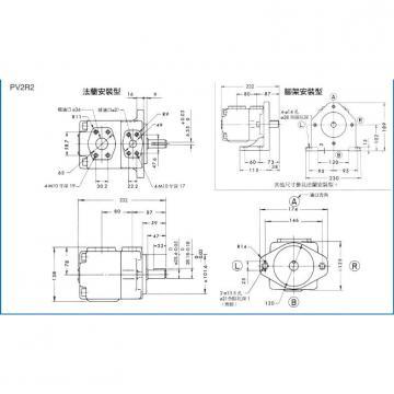 YUKEN A56-L-L-01-C-S-K-32