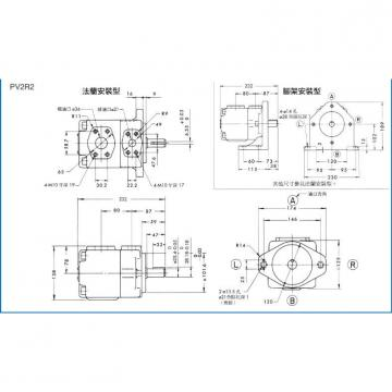 YUKEN A70-F-R-01-C-S-K-32