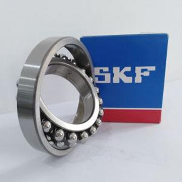 SKF BEAS 025057-2RS Angular contact thrust ball bearings for screw drives, double direction, super-precision