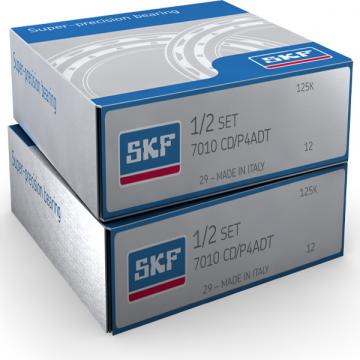 SKF S7211 ACD/P4A Angular contact ball bearings, super-precision