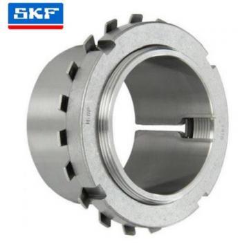 SKF 24196 ECA/W33 Spherical roller bearings