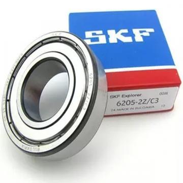 SKF 248/800 CAMA/W20 Spherical roller bearings