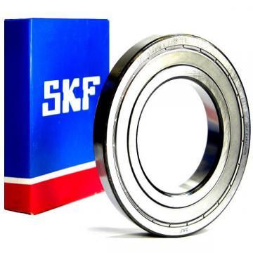 SKF 292/630 EM Spherical roller thrust bearings