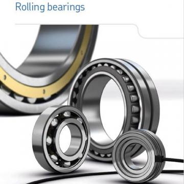 SKF 29492 EM Spherical roller thrust bearings