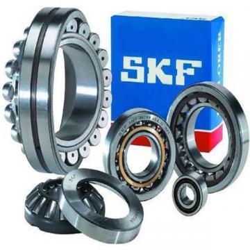 SKF 24196 ECAK30/W33 Spherical roller bearings