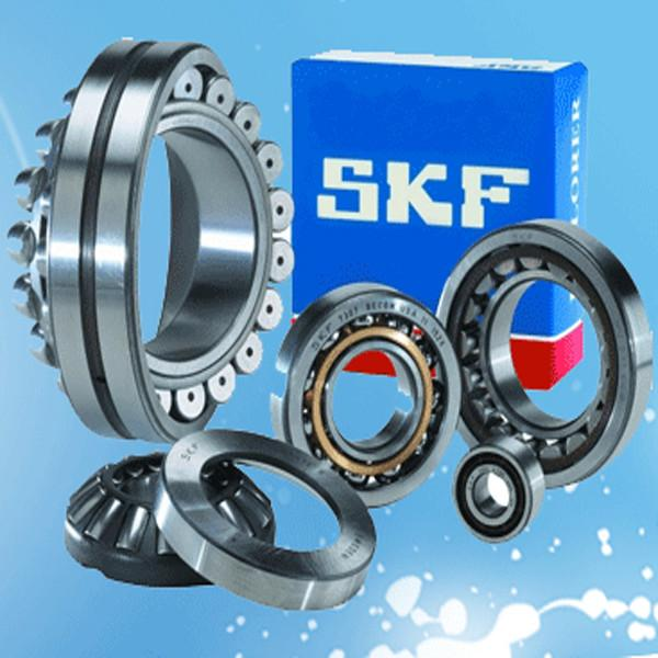 SKF 7202 ACD/P4A Angular contact ball bearings, super-precision #3 image
