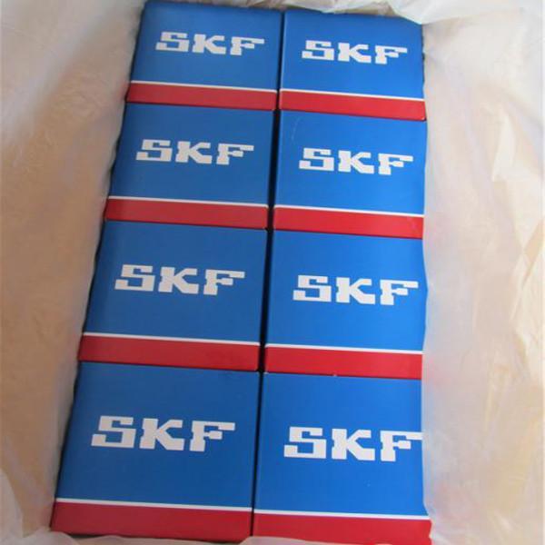 SKF 71932 ACD/P4AL Angular contact ball bearings, super-precision #3 image
