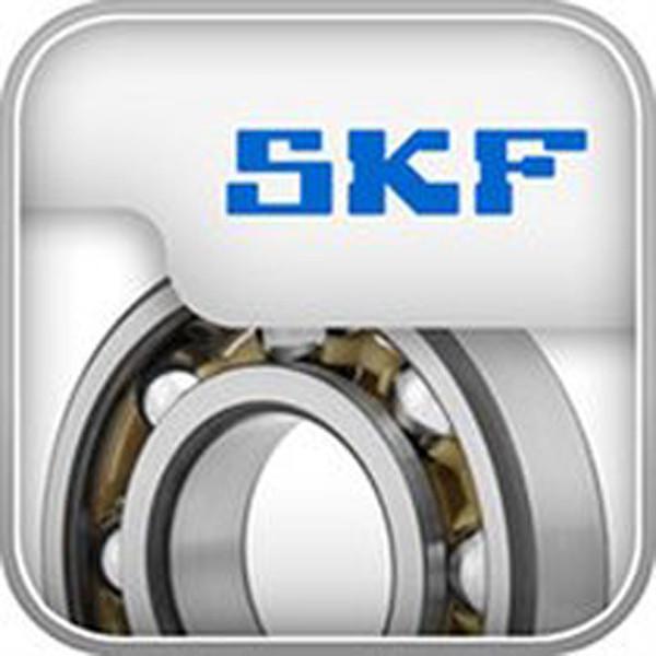 SKF 29492 EM Spherical roller thrust bearings #4 image
