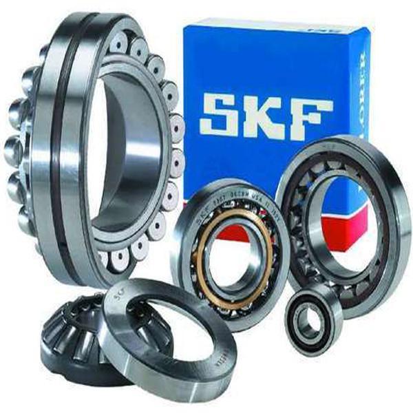 SKF 29492 EM Spherical roller thrust bearings #2 image