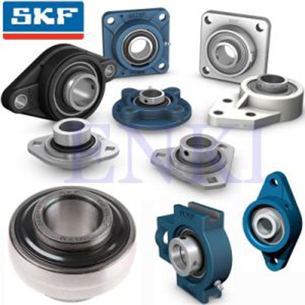 SKF 29492 EM Spherical roller thrust bearings #1 image
